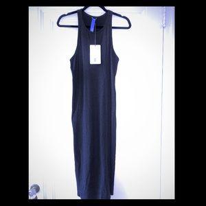 NWT Kit + Ace Sleeveless Maxi Dress